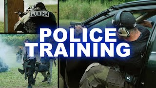 Police Training on ANOTHER LEVEL // RealWorld Tactical