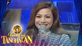 Tawag ng Tanghalan: Vice gives comments about Kyla's outfit
