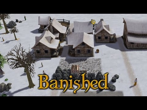Banished - 06 - A farming we will go