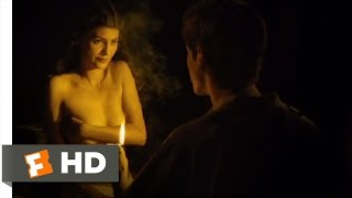A Very Long Engagement (5/10) Movie CLIP - Manech and Mathilde (2004) HD