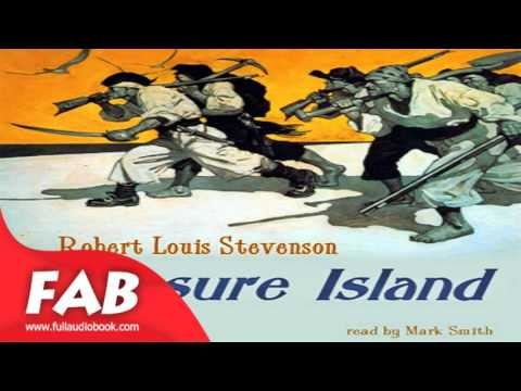 Treasure Island Version 4 Full Audiobook by Robert Louis STEVENSON by  Marine Fiction