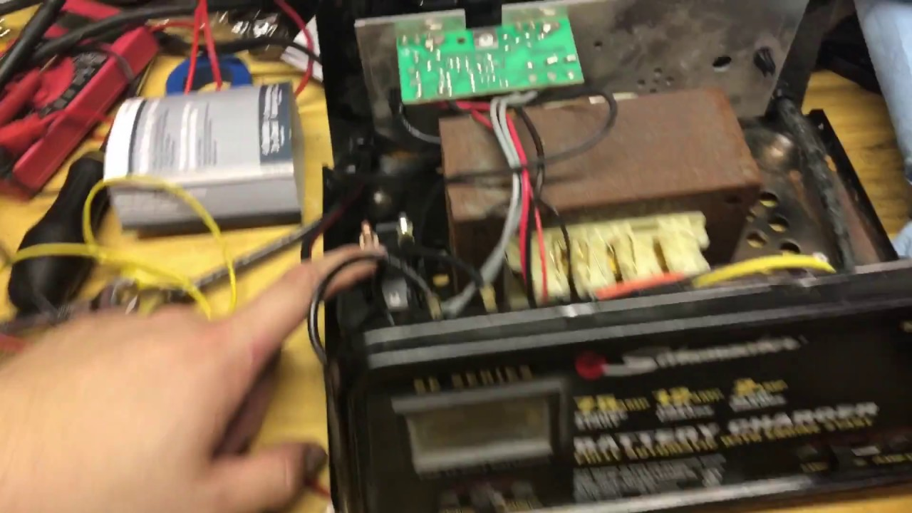 symptoms of bad circuit breaker schumacher battery charger anti symptoms of bad electrical wiring  [ 1280 x 720 Pixel ]
