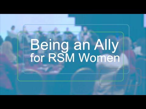 2019 RSM Women's Leadership Meeting