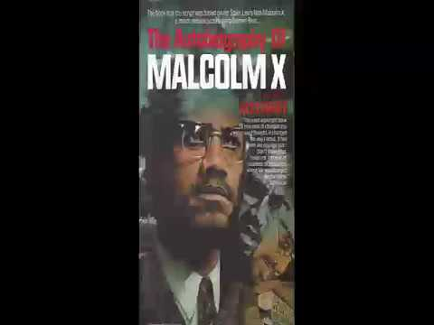 AUTOBIOGRAPHY OF MALCOLM X AUDIO BOOK PART 2.