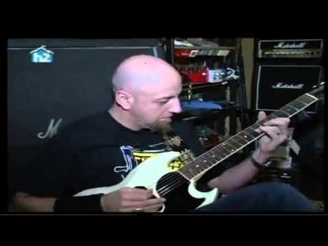 Shavo Odadjian - System Of A Down Songs On Guitar