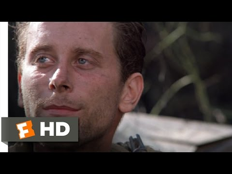 Hamburger Hill 910 Movie   That's Why I'm Here 1987 HD