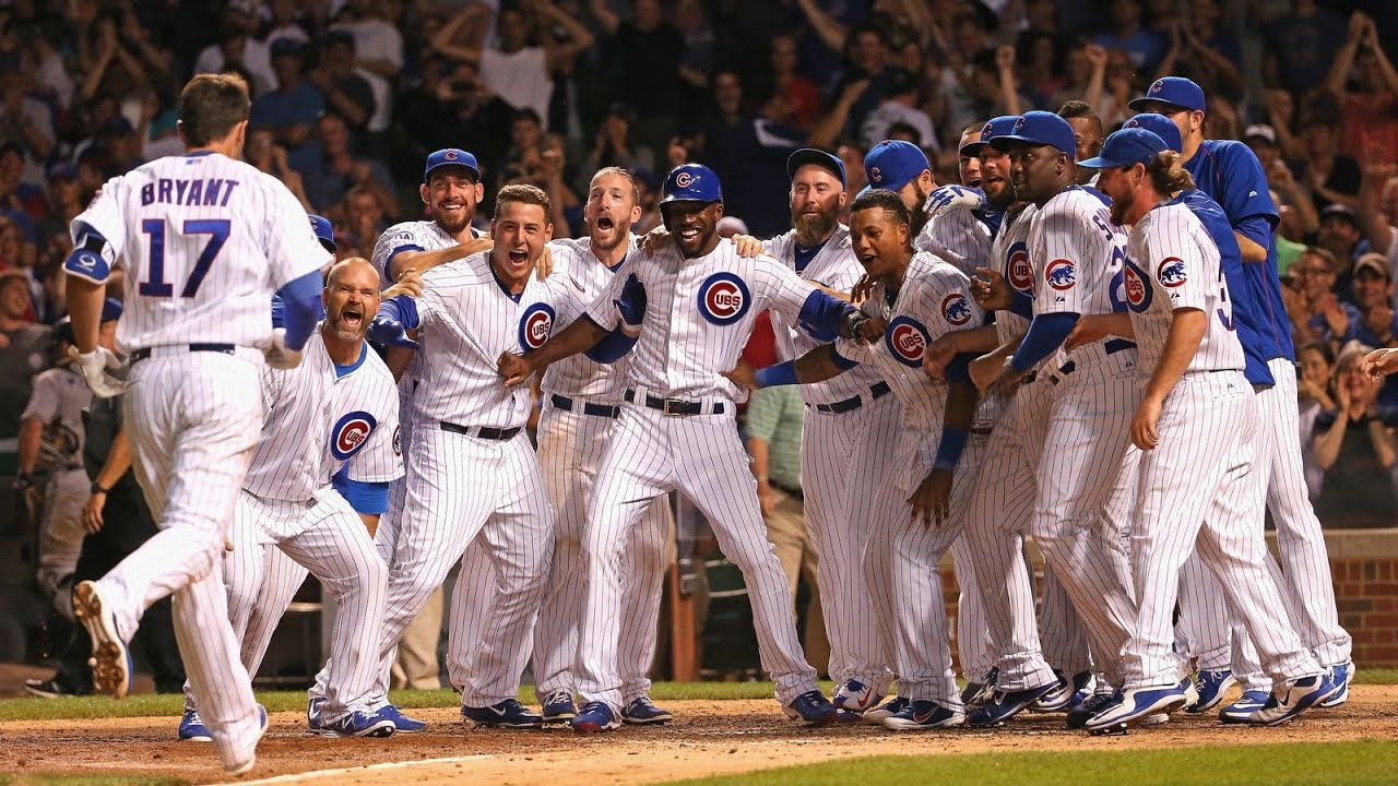 Chicago Cubs 2015 Video Tribute YouTube