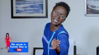 Company Property! Kansiime Anne. African Comedy