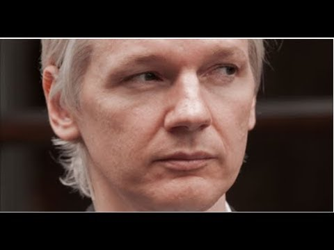 BREAKING! JULIAN ASSANGE JUST BLASTED THE CIA!