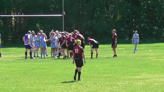 Tampere Rugby Club   Espoo Ice Bears 26 5 2018 2