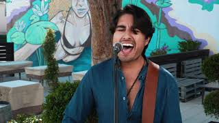 Fly Like an Eagle- Steve Miller Band | Kev Ohm (Cover) Live Looping