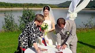 Свадебный видеоролик 14 09 2013