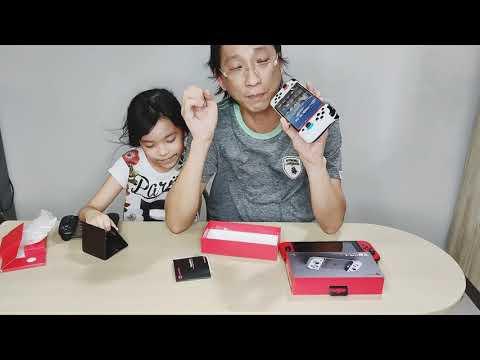 รีวิวจอย gamesir x2 type c สำหรับเล่น emu nintendo switch บนมือถือ android