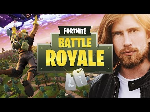 Ich werde Fortnite Profi 🎮 FORTNITE BATTLE ROYALE