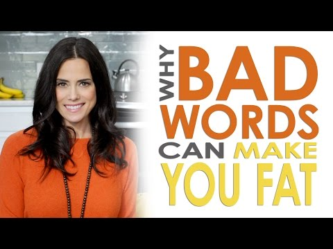 The Effects of Stress on Your Body: Why Bad Words Can Make You Fat | Keri Glassman
