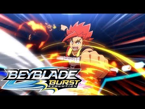 Beyblade Burst Evolution русский | сезон 2 | Эпизод 42 | Страсти в Бэ Ка Сол накаляются!