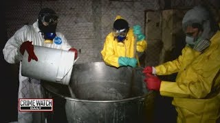 Pt. 2: Crime Watch Daily Investigates How Drugs Get Into U.S.
