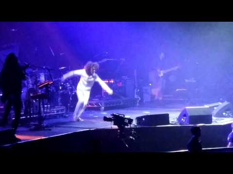 Francesco Yates - Sugar: Hello World Tour in Montreal (04/22/2016)