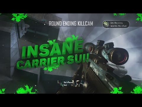 Red Plasma | I HIT THE CARRIER SUI! (SnD Highlights #2)