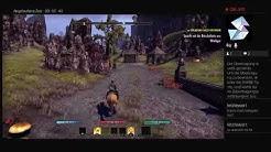 Elder Scrolls Online (ESO) Grundwissen - Magiergilde / Kriegergilde