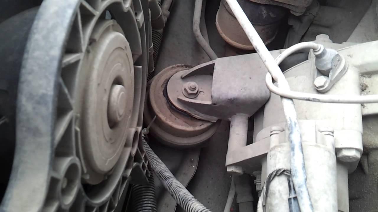 Замена опоры двигателя чери амулет символы камни и амулеты
