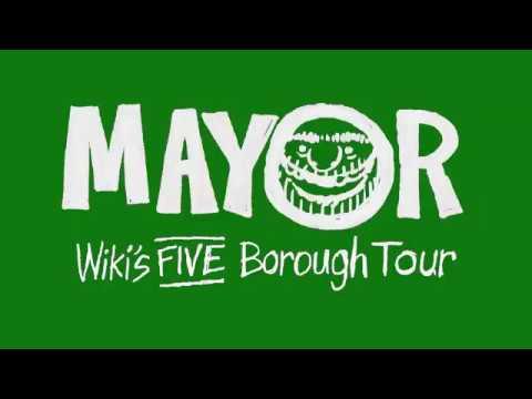 The Mayor: Wiki's Five Borough Tour (Trailer)