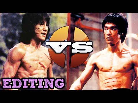 HOW TO EDIT A FIGHT SCENE: When to Cut (taught by Stuntman)