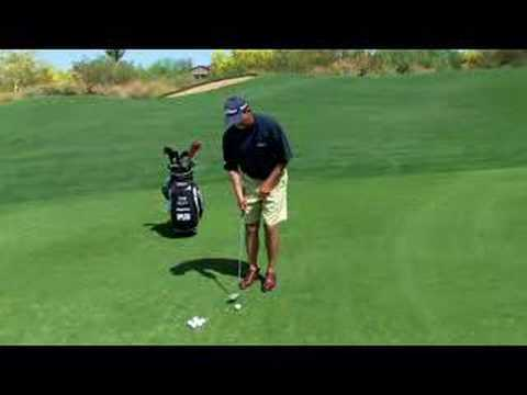 Stan Utley Chipping Tip