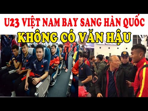 Danh sách cầu thủ tham dự U23 Châu Á 2020 của đội tuyển Việt Nam