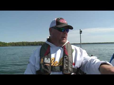 Balsam Lake Smallies Part 1