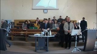 Biserica Baptista Tarasauti 03032019