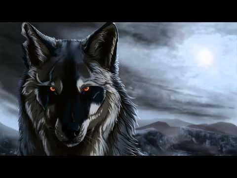 Nightore Wölfe