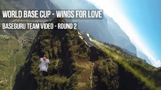 Wings for Love - Baseguru team video round 2
