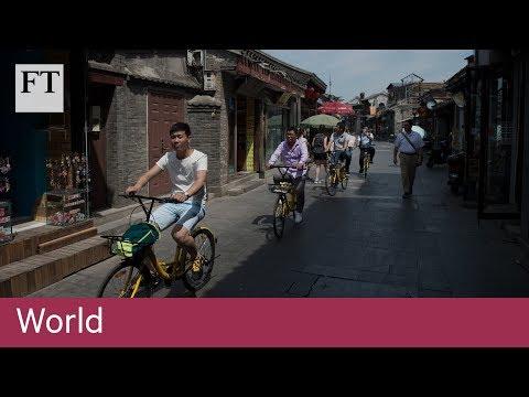 War on smog clears Beijing