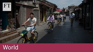 War on smog clears Beijing's skies