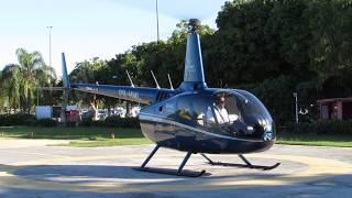 Robinson R-66 Turbine   Pr-Hml