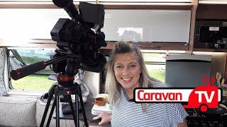 Monica Rivron's Spinach And Feta Filo Wrap – Caravan Cooking