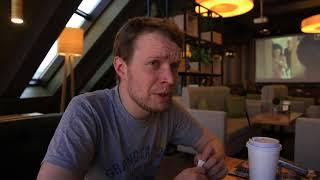 Сергей Широкий: В Арктике мы не хозяева