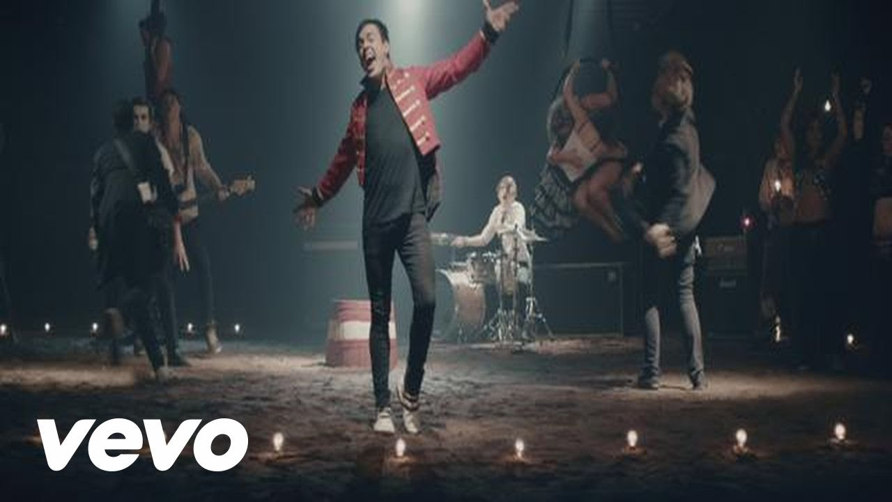Set It Off - Swan Song - YouTube
