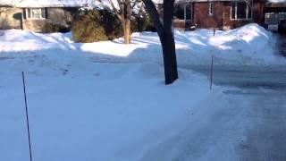Ottawa January 10, 2013