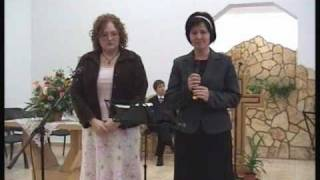 A szívemet átadom én - 2009 Margitta