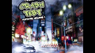 Cdlr 13.Mille et une.wmv mixtape Crash test