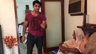 How To Speak English | Mr Sammy Naz | Tayi Surinder Kaur | Punjabi Funny Darama