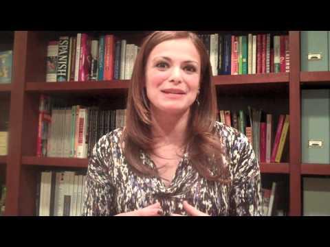 Galina Espinoza - Co-President & Editorial Director, Latina Media Ventures