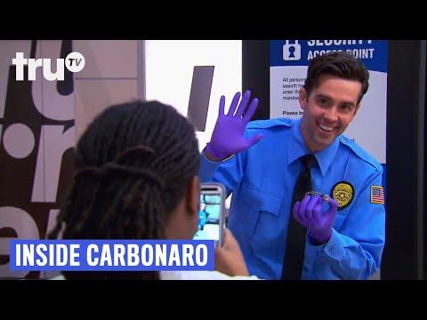 The Carbonaro Effect: Inside Carbonaro - Hidden Security Bugs | TruTV