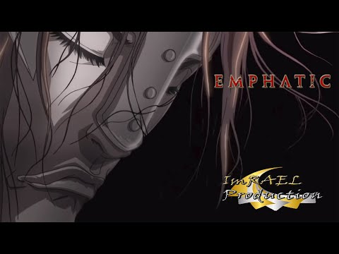 Emphatic - I Am Stronger ( Imrael Production ) HD