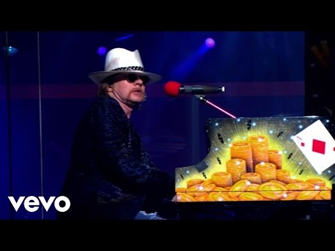 Guns N' Roses - November Rain (Live) streaming vf