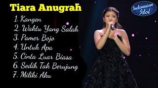 Best Cover Tiara Anugrah - Indonesian Idol 2020