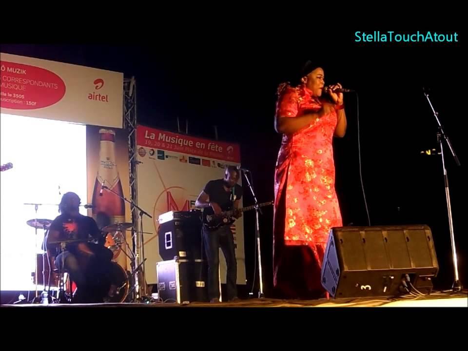 Awa Sissao female musicians