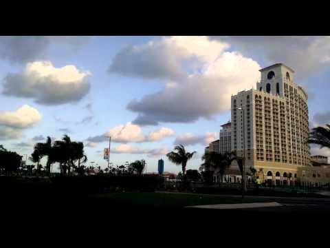 TOUR 242: The Real Bahamas - Pt 2 (Saunder's Beach, Bahamar, Cable Beach)